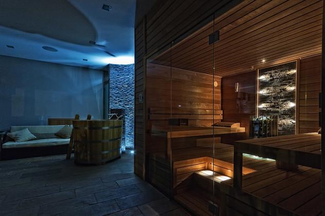 Sauna-Photo